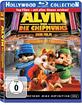 Alvin und die Chipmunks - Der Film Blu-ray