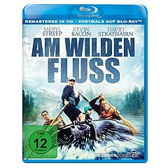Am wilden Fluss Blu-ray