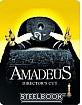 Amadeus: Directors Cut - Zavvi Exclusive Limited Edition Steelbook (UK Import) Blu-ray
