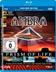 Ambra - Prism of Life (Blu-ray + Audio Blu-ray) Blu-ray