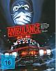 Ambulance (1990) (Limited Mediabook Edition) Blu-ray