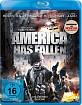 America Has Fallen Blu-ray