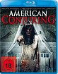 American Conjuring Blu-ray