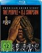 American Crime Story: The People v. O.J. Simpson - Season 1 Blu-ray