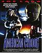 American Cyborg: Steel Warrior (Limited Hartbox Edition) Blu-ray