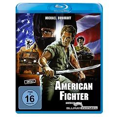 American Fighter - American Ninja Blu-ray
