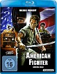 American Fighter - American Ninja Blu-ray