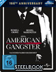 American Gangster (100th Anniversary Steelbook Collection) Blu-ray