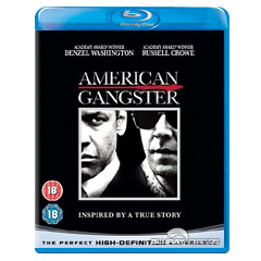 American Gangster (UK Import) Blu-ray