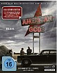 American Gods - Die komplette 1. Staffel (Collector's Edition) Blu-ray