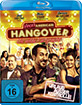 Vince's American Hangover - Die wilde Partynacht Blu-ray