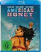 American Honey (2016) Blu-ray