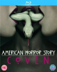 American Horror Story - Season 3 (Coven) (UK Import ohne dt. Ton) Blu-ray
