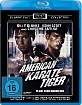 American Karate Tiger (Classic Cult Collection) Blu-ray
