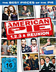 American Pie - Die Kinofilm Collection (Limited Edition) Blu-ray