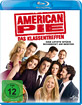 American Pie - Das Klassentreffen Blu-ray