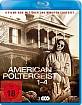 American Poltergeist 1-4 (3-Disc Set) Blu-ray