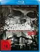 American Poltergeist 2 - Der Geist vom Borely Forest (Neuauflage) Blu-ray