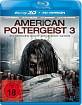 American Poltergeist 3 - Sie werden nicht ohne dich gehen 3D (Blu-ray 3D) Blu-ray