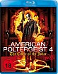 American Poltergeist 4 - The Curse of the Joker Blu-ray