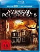 American Poltergeist 5 - The Bor ... Blu-ray