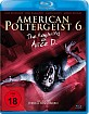American Poltergeist 6 - The Haunting of Alice D. Blu-ray