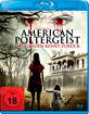 American Poltergeist - Das Grauen kehrt zurück Blu-ray