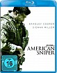 American Sniper (2014) (Blu-ray + UV Copy) Blu-ray