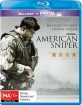 American Sniper (2014) (Blu-ray + UV Copy) (AU Import ohne dt. Ton) Blu-ray