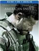 Americký sniper (2014) - Limited Edition FuturePak (Blu-ray + DVD + Digital Copy) (CZ Import ohne dt. Ton) Blu-ray