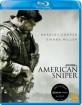 American Sniper (2014) (SE Import) Blu-ray