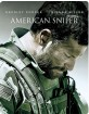 Americký sniper (2014) - Limited Quarter Slip Edition Steelbook (CZ Import ohne dt. Ton) Blu-ray