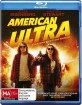 American Ultra (2015) (AU Import ohne dt. Ton) Blu-ray
