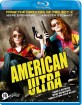 American Ultra (2015) (NL Import ohne dt. Ton) Blu-ray