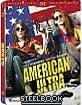 American Ultra (2015) - Édition boîtier Steelbook (FR Import ohne dt. Ton) Blu-ray