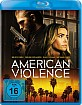 American Violence Blu-ray