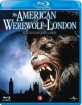 An American Werewolf in London (NL Import) Blu-ray