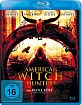 American Witch Hunters - Das reine Böse Blu-ray