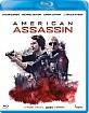 American Assassin (2017) (CH Import) Blu-ray