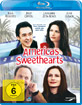 America's Sweethearts Blu-ray