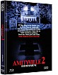 Amityville 2 - Der Besessene (Limited Mediabook Edition) (Cover A) (AT Import) Blu-ray