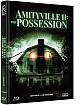 Amityville II: The Possession - Amityville 2 - Der Besessene (Limited Mediabook Edition) (Cover B) (AT Import) Blu-ray