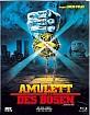 Amulett des Bösen - Manhattan Baby (Limited Mediabook Edition) (Cover A) (AT Import) Blu-ray