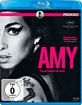 Amy - The Girl Behind the Name (OmU) Blu-ray