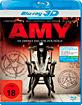 Amy - Sie öffnet das Tor zur Hölle 3D (Blu-ray 3D) Blu-ray