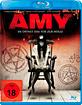 Amy - Sie öffnet das Tor zur Hölle Blu-ray