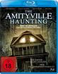 The Amityville Haunting Blu-ray