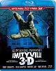 El Pozo del Infierno Amityville 3D (ES Import ohne dt. Ton) Blu-ray