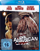 An American Crime Blu-ray
