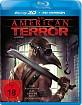 An American Terror - Der Albtraum hat gerade erst begonnen 3D (Blu-ray 3D) Blu-ray